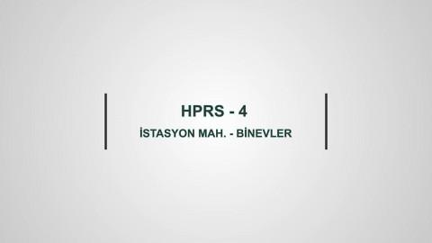 HPRS 04