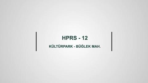 HPRS 12