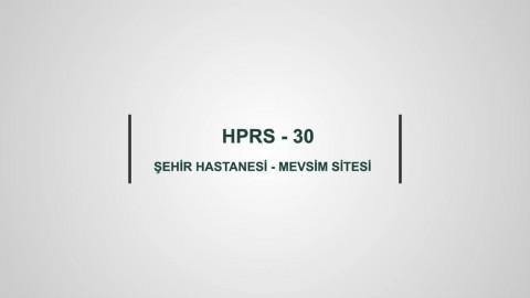 HPRS 30