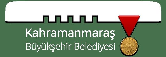 Kahramanmaraş Büyükşehir Belediyesi logo