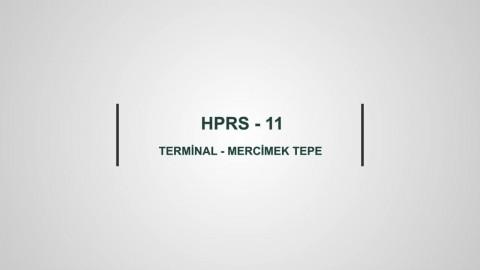HPRS 11