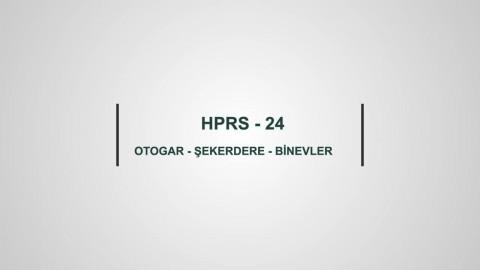 HPRS 24