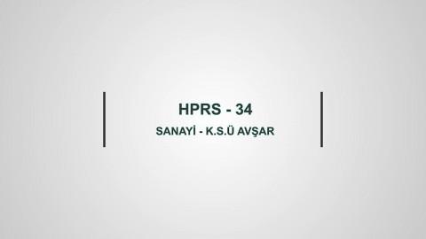 HPRS 34
